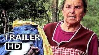 SANTOALLA Trailer (2017)