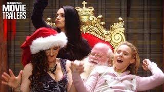 A Bad Moms Christmas | Restricted Teaser - Mila Kunis Comedy