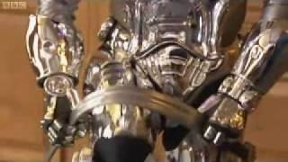 ChuckleVision - Series 14 - Episode 11 - Run Robot Run - Part 2