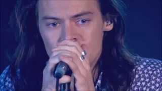 Harry Styles Best Vocals 2015 [7]