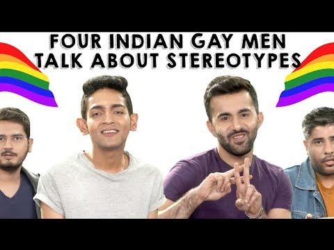 Xxx Mp4 MensXP Indian Gay Men Talk About Stereotypes 3gp Sex