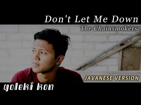 Xxx Mp4 Don T Let Me Down Javanese Version Goleki Kon 3gp Sex