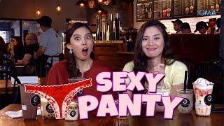 Taste MNL: Arra San Agustin does the MUKBANG Challenge | GMA One