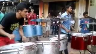 Lalbaug Beats | Mumbai's 1 No Band | Jai Malhar Song | Chinchpokli