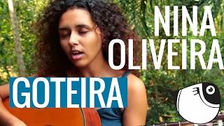 Goteira - Nina Oliveira | PEIXE BARRIGUDO