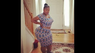 bbw fashion outfits of the day june styles trends for larger thick shapes