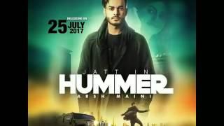 Hummer FULL SONG   Arsh Maini   Parmish Verma   New Punjabi Songs 2017720p