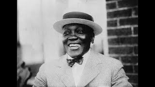 Pardoned boxer Jack Johnson just 'wanted to live well,' Ken Burns says
