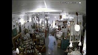 Sarasota County Sheriff's Office needs help identifying voyeurism suspect