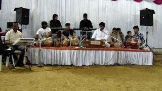 Ram pande - Thandi Hawa Ke Jhoke