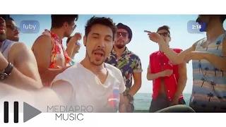 Download Adi Cristescu - Vara si vagabondul feat RappinOn (Special guest Connect-R) (Official Video)
