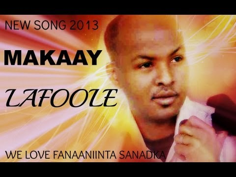 Lafoole 2013 MAKAAY