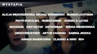FESTIWAL POMAGANIE JEST TRENDY 2012 (spot tv)