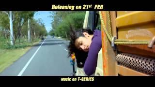 Highway  Ye Raasta Bohat Accha Hai Dialogue Promo   Releasing 21 Feb, 2014 - Akram Khan...R