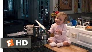 The Change-Up (2011) - Feeding the Twins Scene (4/10) | Movieclips