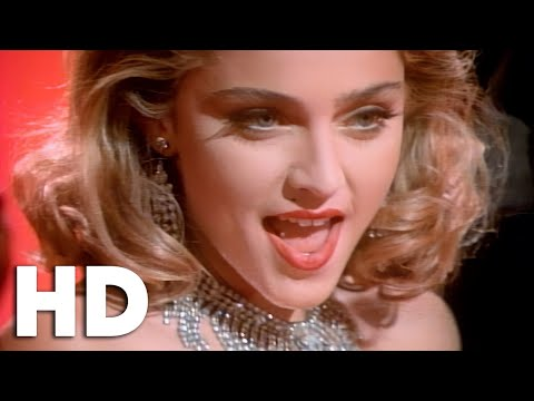 Xxx Mp4 Madonna Material Girl Official Music Video 3gp Sex