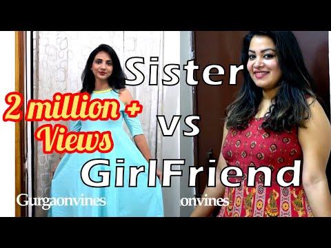 Xxx Mp4 SISTER VS GIRLFRIEND Demand For Iphone X Gurgaonvines 3gp Sex