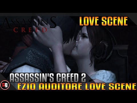 Assassins Creed 2 - Love Scene