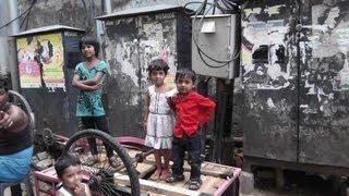 Kolkata, India: FOCUS missiontrip 2013