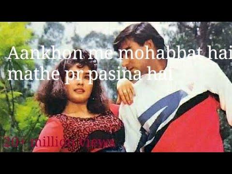 Xxx Mp4 Gair HD Aakho Me Mohhabat Hai Mathe Pe Pasina Hai 3gp Sex