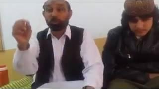 Da Yarane Drana Bojona Cha Talali Na Di_ Afgar Bukhari