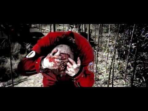 slipknot-left behind [OFFICIAL MUSIC VIDEO]