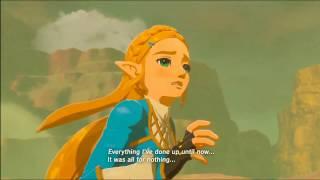 Legend of Zelda: Breath of the Wild - Switch Trailer [1080p Japanese Audio English Subtitles]