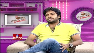 Director Anil Ravipudi Exclusive Interview | Pataas | Supreme | Coffees And Movies | HMTV