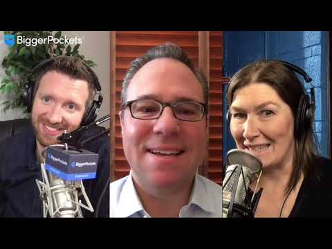 $600,000 in Gross Rents from Mobile Home Parks with Jefferson Lilly | BP Podcast 262