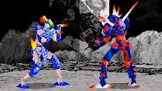 Zero Divide: The Final Conflict (1997)