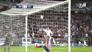 Real Madrid vs Atletico Madrid 4-1 Highlights HD UEFA Champions League Final 2014 HD