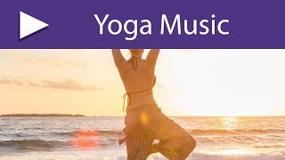 1 HOUR Morning Yoga Music: Being More Productive with Morning Yoga Meditation