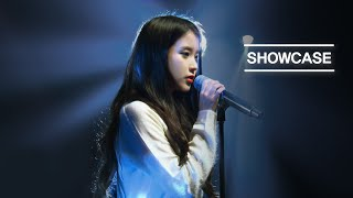[MelOn Premiere Showcase] IU(아이유) _ Red Queen(레드퀸)(feat. Zion.T) & 2 other songs(외 2곡)