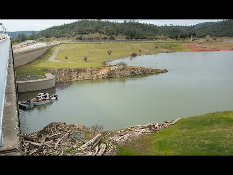 Spillway Press Briefing Highlights and Q&A Spillway Reopens Lake Oroville Dam Updates 3 17 17