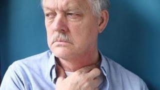 ما هي اعراض الغدة الدرقية ؟؟