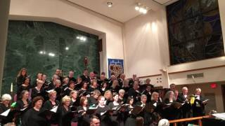 The Twelve Days of a Regifted Christmas - Northern Virginia Chorale