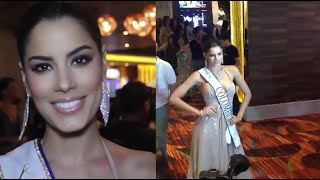 Miss Universe Colombia Ariadna Gutierrez