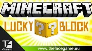 MINECRAFT LUCKY BLOCK Mod --Taylor vs Rinnegan--