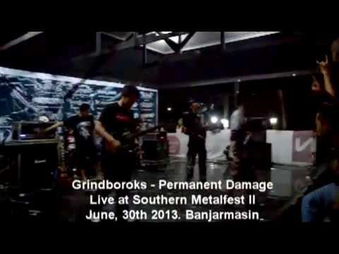 Xxx Mp4 Grindboroks Permanent Damage Live 3gp Sex
