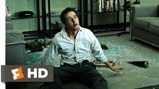 Fight Club (4/5) Movie CLIP - Jack's Smirking Revenge (1999) HD