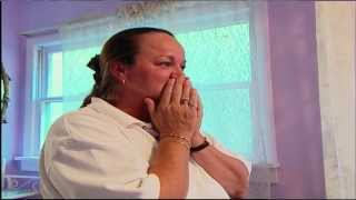 Trading Spouses TV Show - French Man Washes Dog - [Funny / Hilarious]