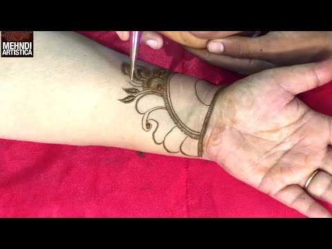 Xxx Mp4 Truly Traditional Mehndi Design Indian Mehandi 3gp Sex