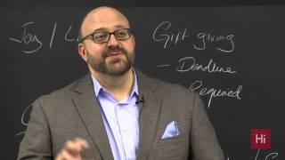 Harvard i-lab | Startup Secrets: Value Proposition