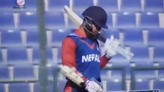 nepal vs usa & canada final || नेपाल क्यानडा र युएसए खेलकाे अन्तिम झलक   || यसरि जित्याे