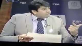 Afghan MP Defies Triple Loser, Double Abdullah, Jamyati Gang Civil War Threats