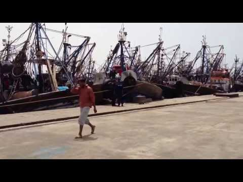 Dakhla Port