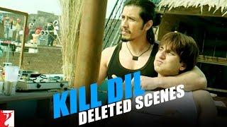Deleted Scenes - Kill Dil | Series 2 | Ranveer Singh | Ali Zafar