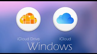 Como Configurar iCloud para Windows - Fotos & Drive