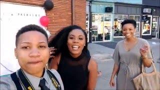 #RealLifeofKia - STELTH PREMIERE IN ATL!!!