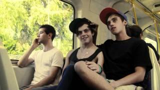 Awkward Train Situations #2